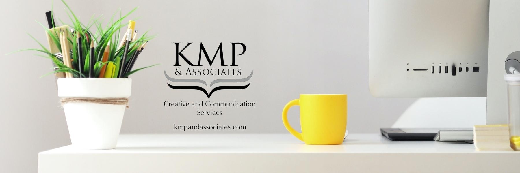 KMP & Associates Creative and Communication Services